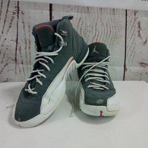 Air Jordan TWO 23 Boys Athletic High Top Shoes